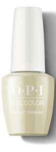 This Isn't Greenland - GelColor - OPI