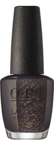 OPI LOVE OPI XOXO nail lacquer bottle Top the Package with a Beau