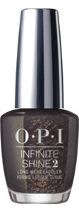 OPI LOVE OPI XOXO Collection Infinite Shine long-wear nail lacquer bottle Top the Package with a Beau