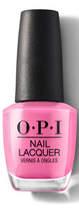 Two-Timing the Zones - Nail Lacquer - OPI