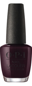 OPI LOVE OPI XOXO nail lacquer bottle Wanna Wrap?