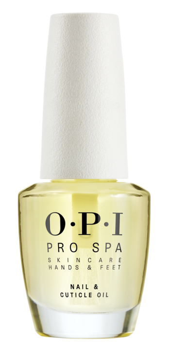 ProSpa's Nail & Cuticle Oil 14.8 mL - 0.5 Fl. Oz.