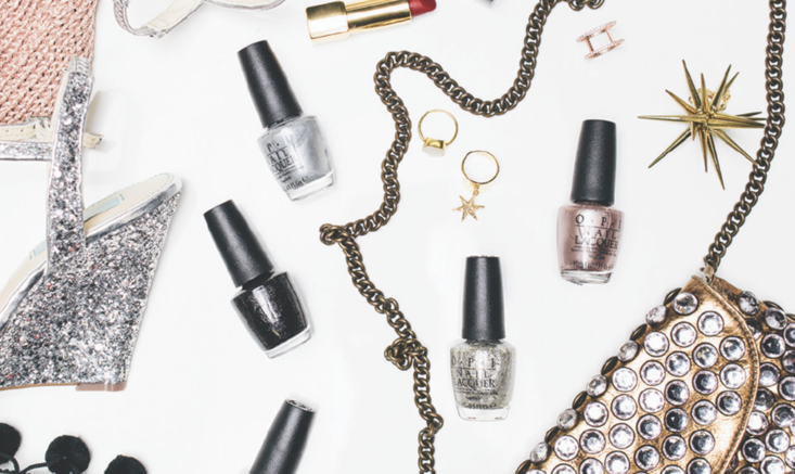 OPI, OPI products, OPI nail polish, New Years, New Years Eve, 2016, nail polish, beauty, new years resolutions, resolutions