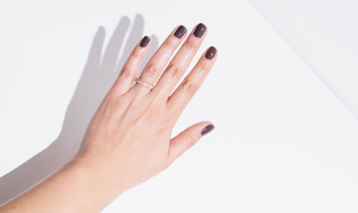 Get Stronger, Healthier Nails - Blog | OPI