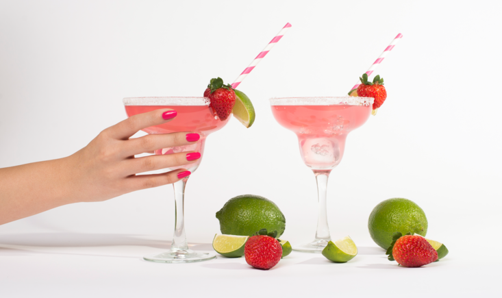 National Margarita Day! - The Drop Blog by OPI