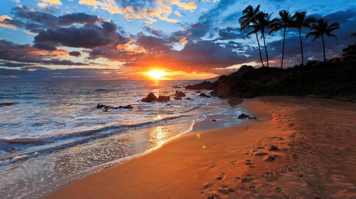 OPI Travel Guide: Top 10 Spring Destinations  - The Drop Blog by OPI