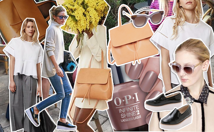 Get the Look: It Never Ends - The Drop Blog by OPI