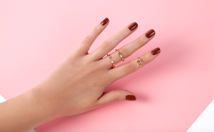 Hand Accessories to Make Your Manicure POP! - The Drop Blog by OPI
