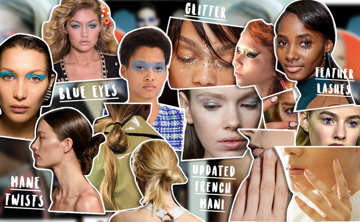 Stay Cool With These 5 Hot Beauty Trends - The Drop Blog by OPI