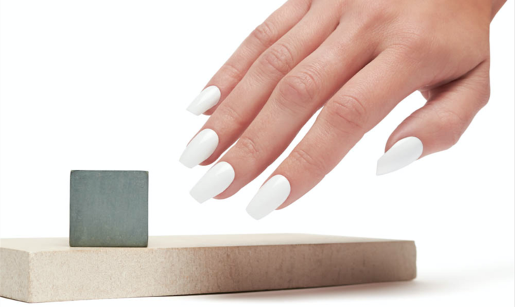What's Trending: Hot Summer Nail Shapes