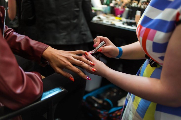 We Love Our Pros! - The Drop Blog by OPI