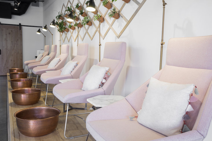 Salon Spotlight: Nailbox LA