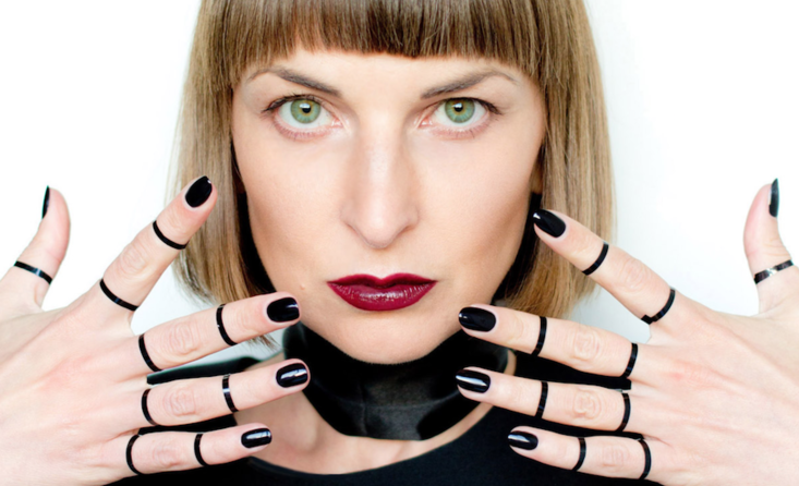 Pro Spotlight: Maria Vlezko of @So_Nailicious