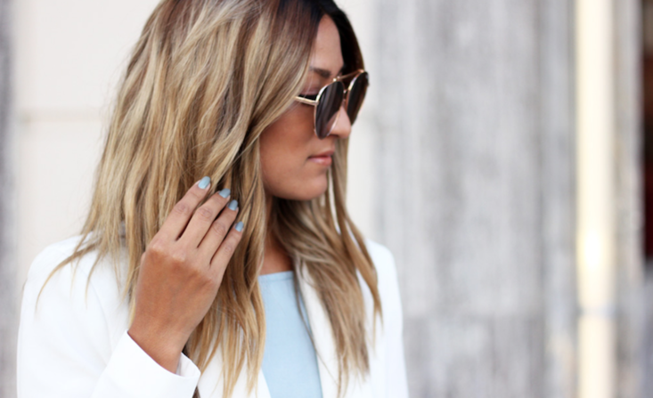 Inspired by Fiji: Getting Dressed with MelRodStyle - The Drop Blog by OPI