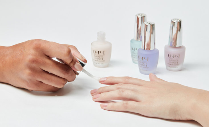 OPI, Blog, All About the Nails, Infinite Shine Treatments