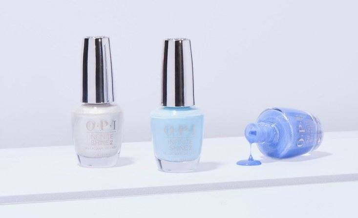 OPI, Blog, Infinite Shine, Icons, Nail Polish, Tips, Manicure, Fun Facts
