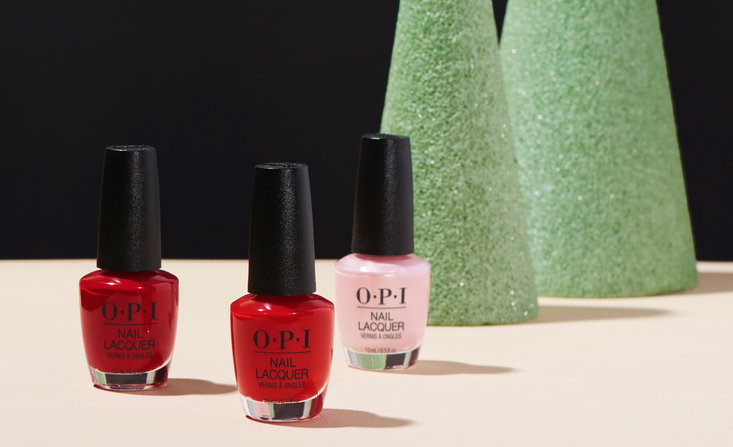 OPI, Blog, Holiday, Love OPI, XOXO, Holiday Collection, Message In A Bottle