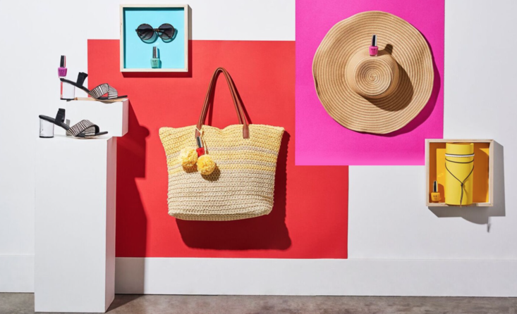 5 Spring Accessories to Add to Your Wardrobe - The Drop Blog by OPI