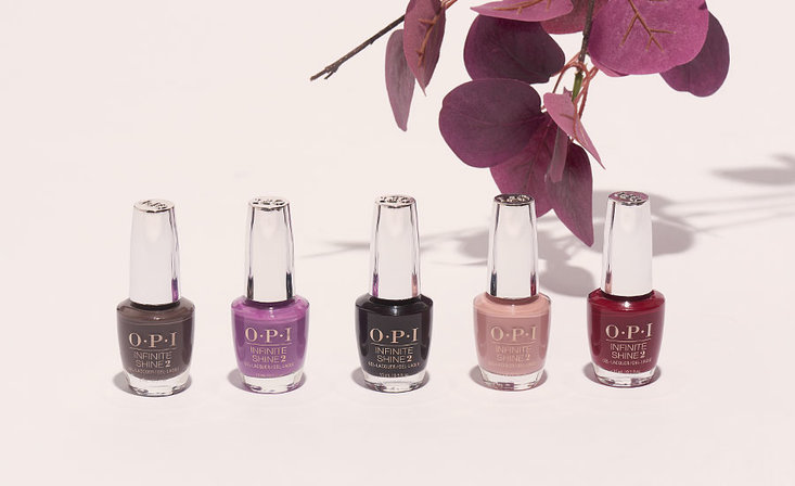 Our Favorite Fall Nail Polish Colors
