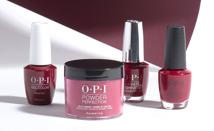 OPI Blog: OPI Nail Systems Every Salon Should Have