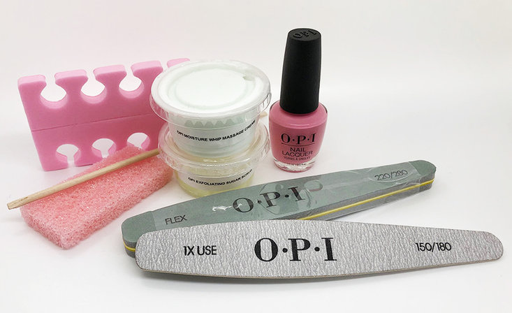 Stay at Home Guide #8: Stay Connected with Clients with DIY Pedicure Kits: An Interview with Julie Le