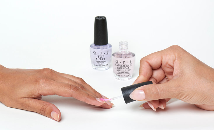 5 Reasons You Should be Using a Base Coat