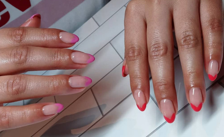 Valentine's Day Nail Art to Try