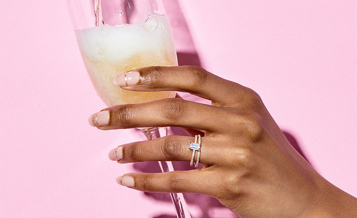 Wedding Nails - the 5 Designs You Need to Try Now