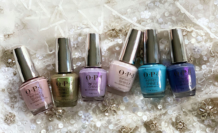 How to Layer for Bold Color With the Neo-Pearl Collection