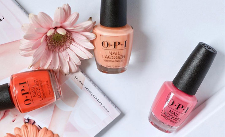 Stay at Home Guide: Fun Crafts You Can Do with Your OPI Nail Polish Collection