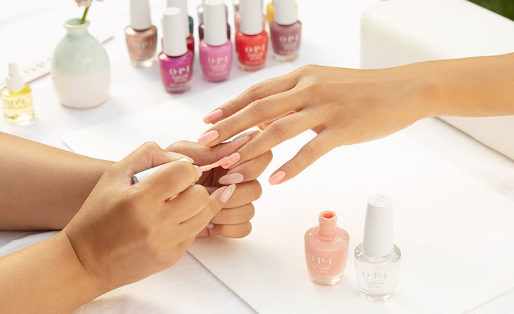 How to Talk to Clients About OPI's New Nature Strong