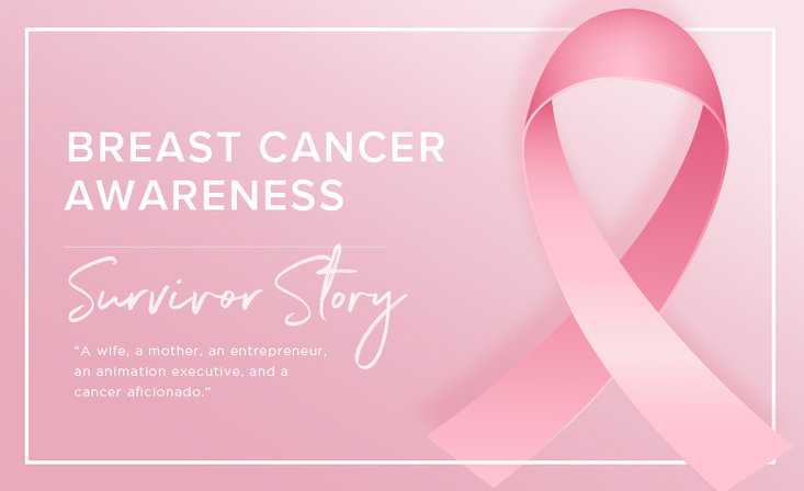 Get to Know Alison Mann: A Creator Living with Breast Cancer