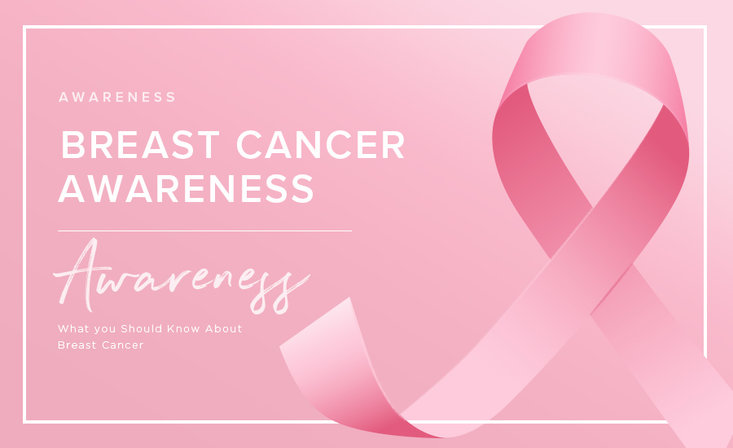 Stand Up To Cancer Shares What You Should Know About Breast Cancer