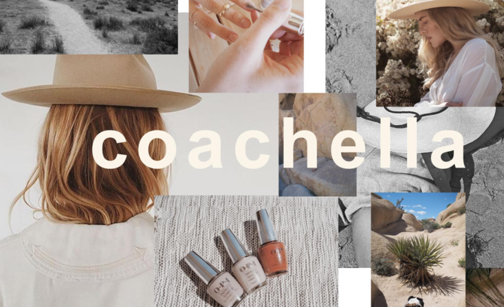 Getting Ready for Coachella with @TaylrAnne - The Drop Blog by OPI