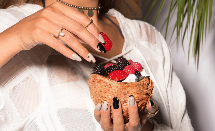Designscape Tutorial: Coconut Trees - The Drop Blog by OPI