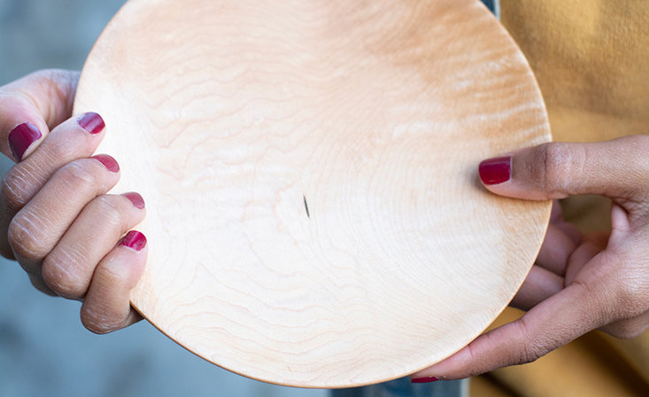 OPI Healing Hands: Woodworking with Daej Designs