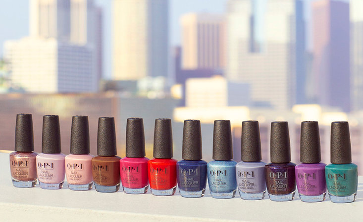Meet our Fall '21 Downtown LA Collection!