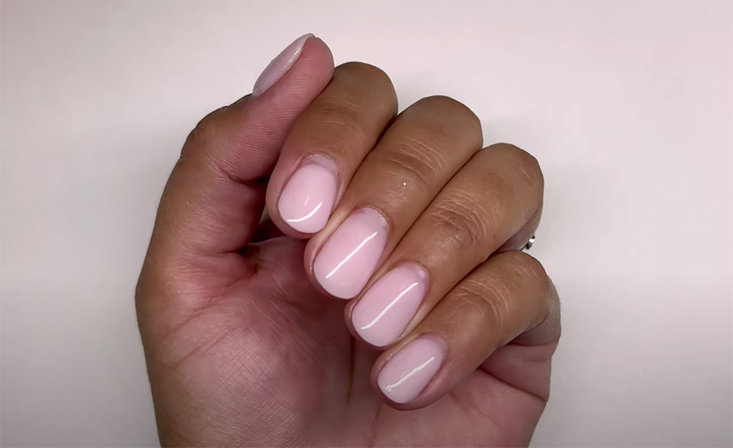 How to Remove Dip Nails at Home