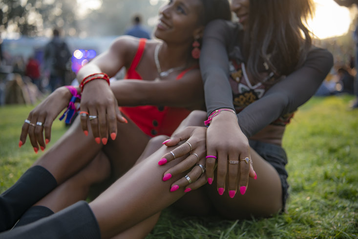 OPI Neon: The Playlist