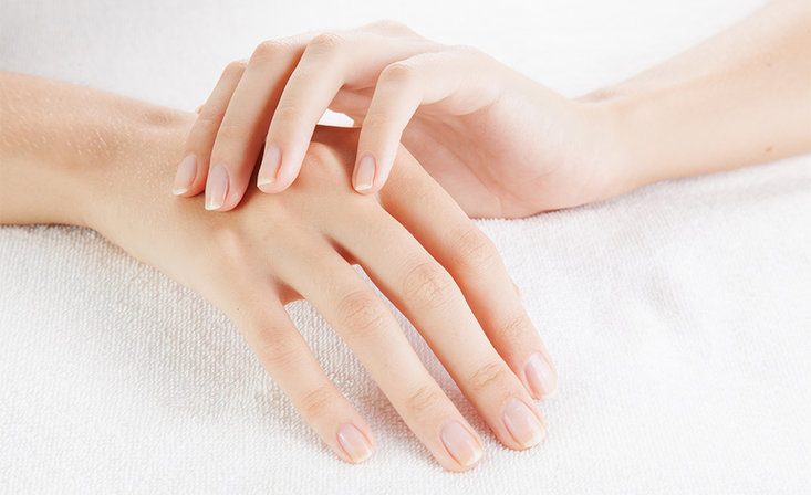 Key Nutrients for Nail Health