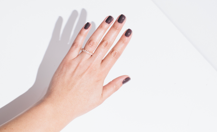 How to get stronger, healthier nails