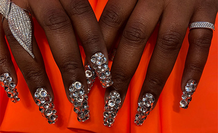 The Manis that Won Big at the American Music Awards