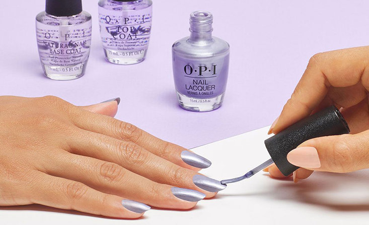 Stay At Home Challenge #10: The Perfect At-Home Manicure