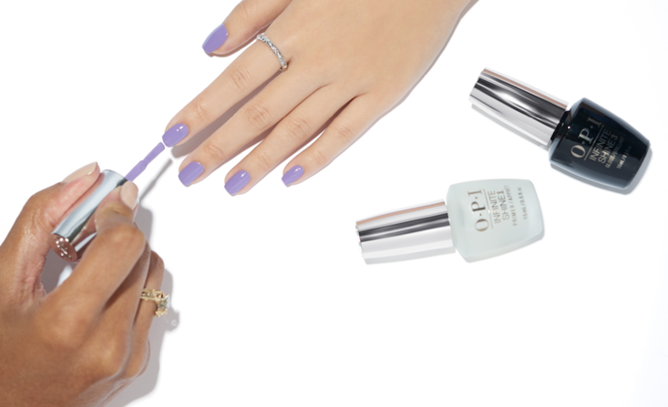 Healthy Precautions for Nail Techs