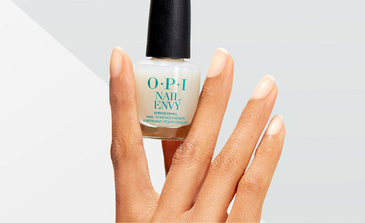 A Must-Try Treatment: Nail Envy Nail Strengthener