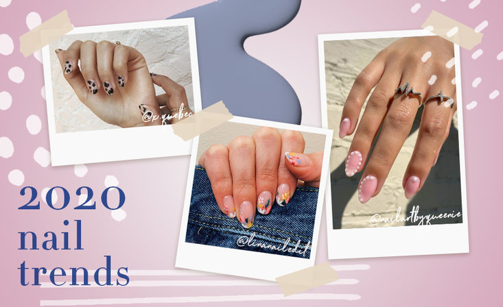 Nail Trends that will be big in 2020