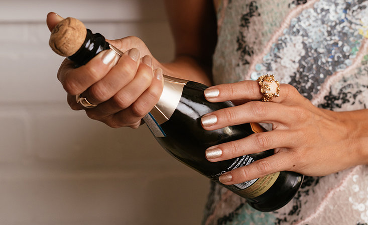 5 New Year's Resolutions for your Nails