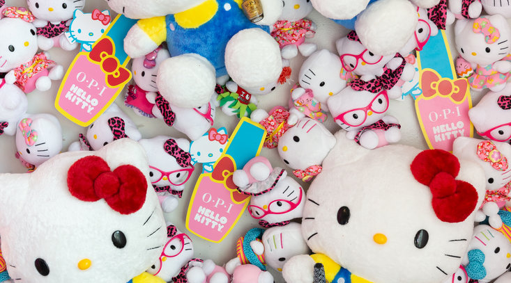 The event will immerse fans in Hello Kitty's world of happiness, friendship and fun.