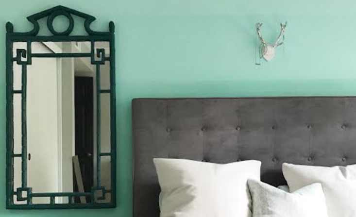 #OPIintheHouse: Ombre Accent Wall Refresh - The Drop Blog by OPI