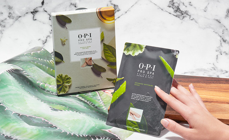 OPI Pro Spa Hands and Feet Skincare